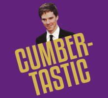 Cumber-tastic!