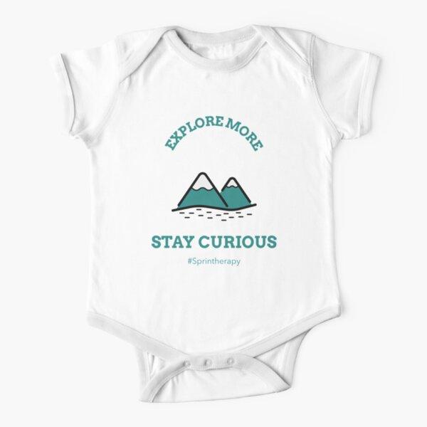 Explore More Baby Body Kurzarm
