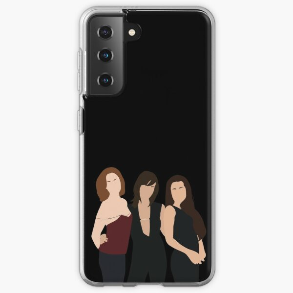 Charmed Samsung Galaxy Soft Case
