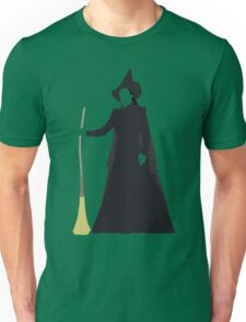 Elphaba Unisex T-Shirt