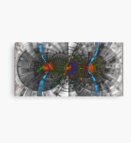 The Well of Life Canvas Print