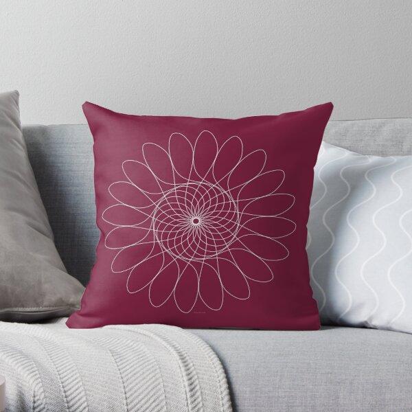 Ornament – FlowerChild Dekokissen