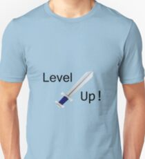 Level up! T-shirt T-Shirt