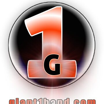 Giant 1 (official logo)  by giant1