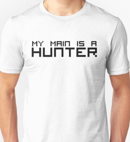 My Main is a Hunter T-Shirt