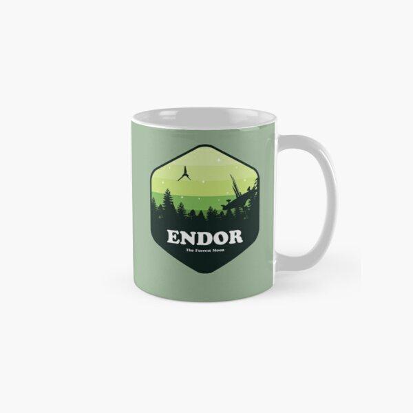 Sanctuary  Classic Mug