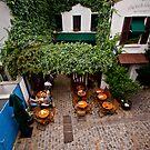 Montmartre Tavern,Paris by Davide Ferrari