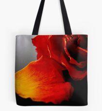 Apart - Macro ^ Tote Bag