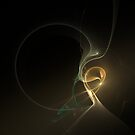 Angel of Light by Benedikt Amrhein