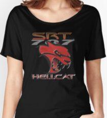 Hellcat Mod. 1 Women's Relaxed Fit T-Shirt