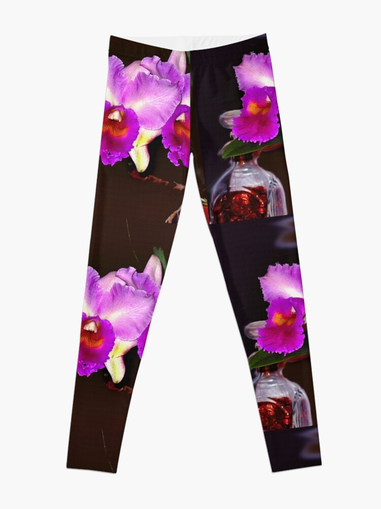Alternate view of Midnight Fantasy Leggings