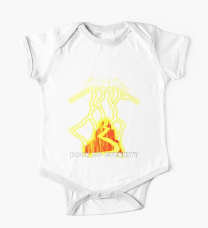 Shazam!  Rock of Eternity Kids Clothes