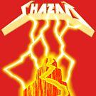 Shazam!  Rock of Eternity by Anthony Pipitone