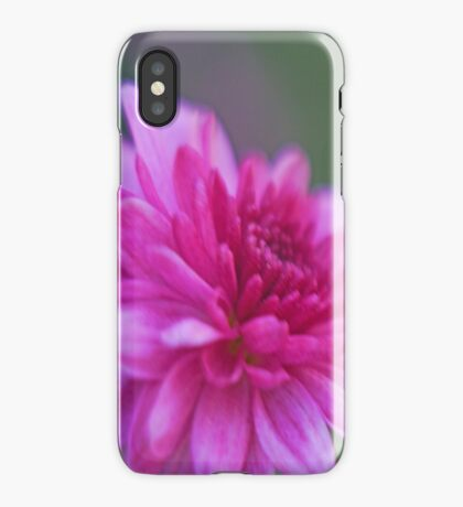 carnation case iPhone Case/Skin