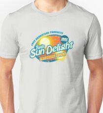 Twin Sun Delight T-Shirt