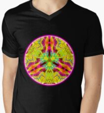 Magentoflux Mens V-Neck T-Shirt