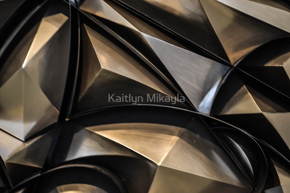 Geometric  by Kaitlyn Mikayla