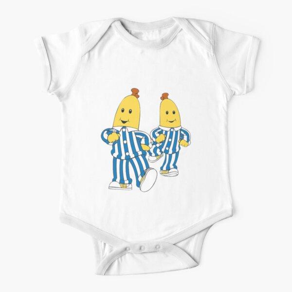 Dîner Aliments mignon bébé grandir Body Drôle Débardeur garçons filles Infant Toddler Cadeau