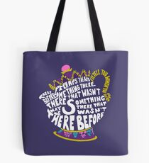 Be Our Guest Tote Bag
