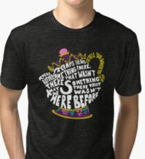 Be Our Guest Tri-blend T-Shirt