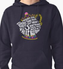 Be Our Guest Pullover Hoodie
