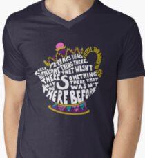 Be Our Guest Men's V-Neck T-Shirt