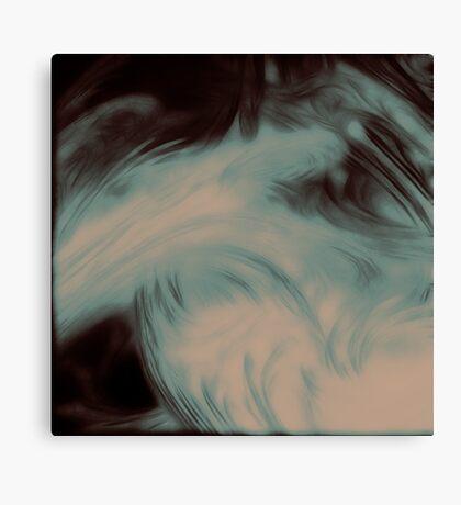 Storm of Incendia Canvas Print