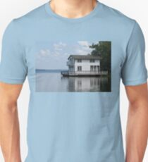 The Boathouse Unisex T-Shirt