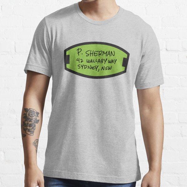 P. Sherman Essential T-Shirt