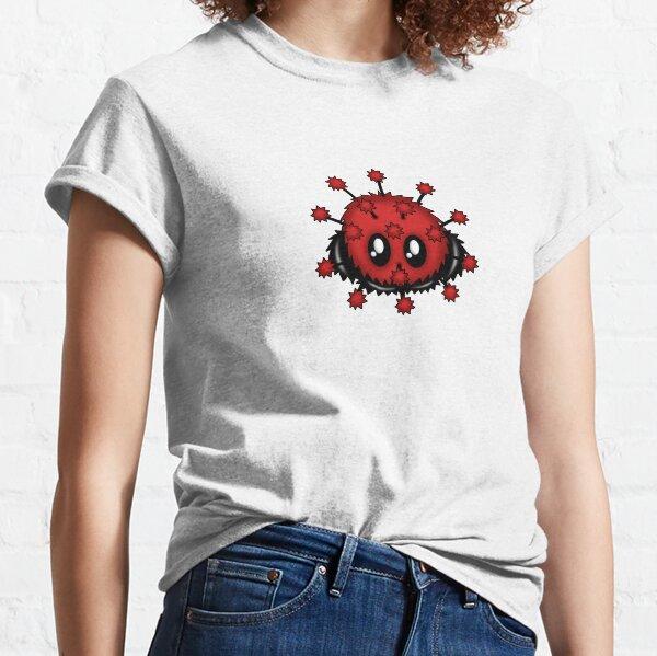 Kleiner Virus Classic T-Shirt