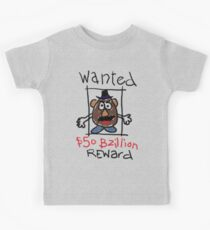 Wanted Kids Tee