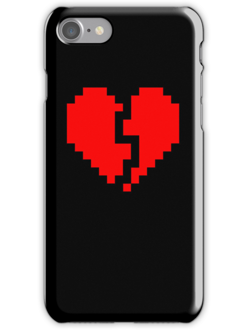 broken heart by cadaver138