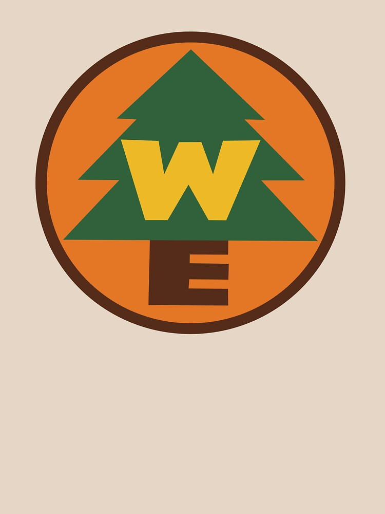 Wilderness Explorer Logo | Unisex T-Shirt