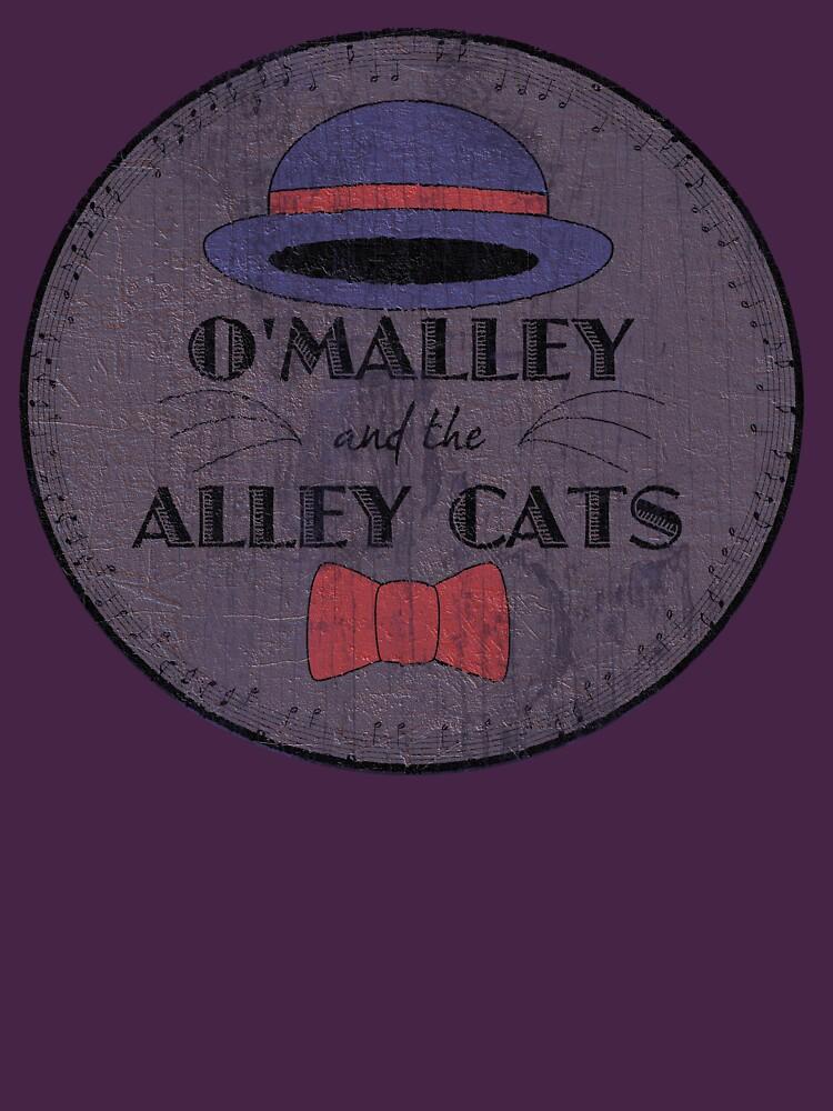 O'Malley | Unisex T-Shirt