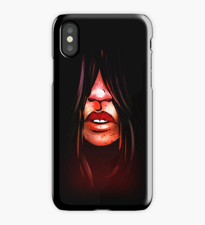 The Veil - iPhone Edition iPhone Case