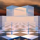 Cubic Reflections by Hugh Fathers