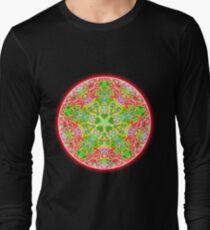 Rosette Long Sleeve T-Shirt
