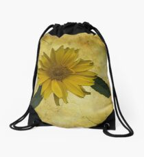 Bright And Bold  Drawstring Bag