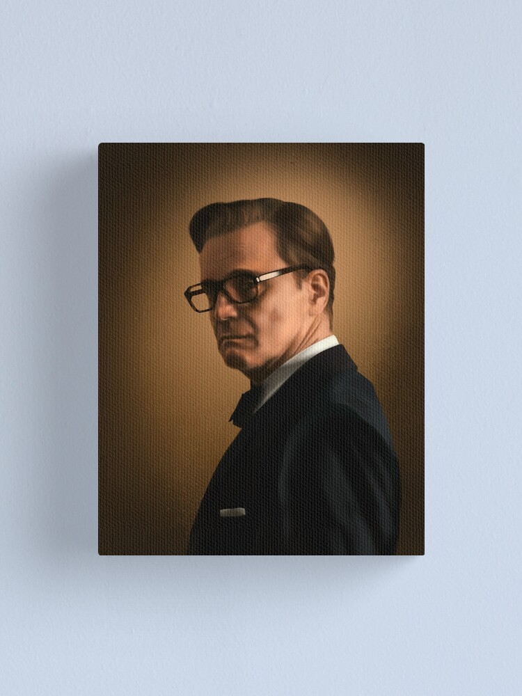 Alternate view of Kingsman: Galahad Canvas Print