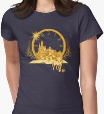 Welcome to Storybrooke Women's Fitted T-Shirt