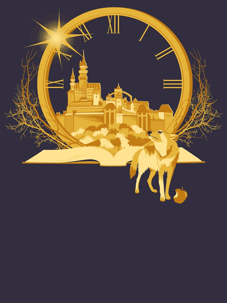 Welcome to Storybrooke by bananna620