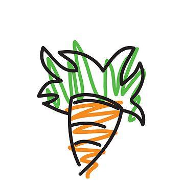 Carrot von chrisstokes