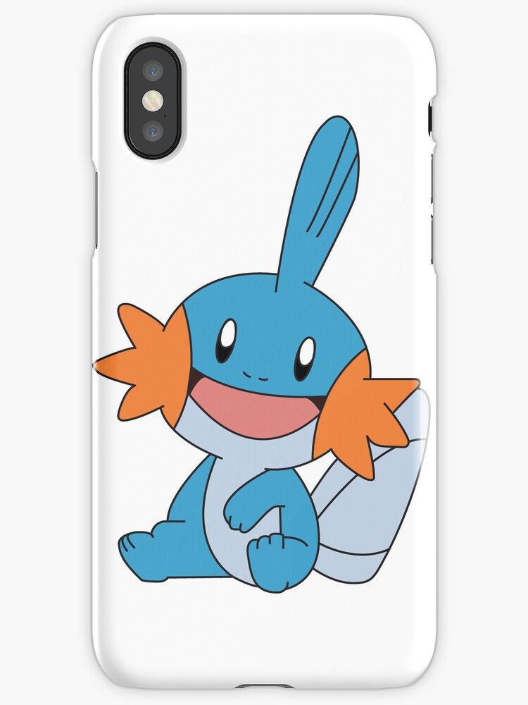 Mudkip by Ghost drop