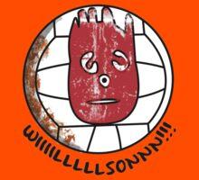 WIIIIIIILLLLLLSONNNNNN!!!   Unisex T-Shirt
