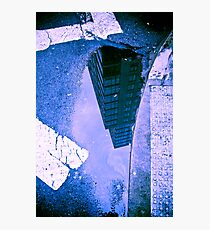 Puddletown Photographic Print