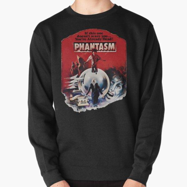 Phantasm Pullover Sweatshirt