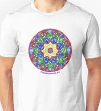 Modernist Art Park Guell n1 T-Shirt