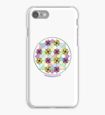 Modernist Art Palau Musica n2 iPhone Case/Skin