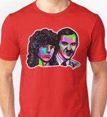 Who don't like SPARKS T-Shirt