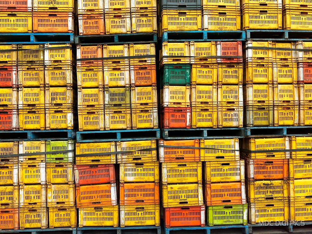 Asparagus crates at Raffa feilds by MDC DiGi PiCS